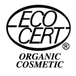 logo of certificate ecocert organic cosmetic